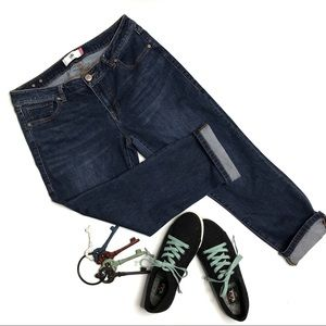 CAbi New Crop Jeans Style #5086